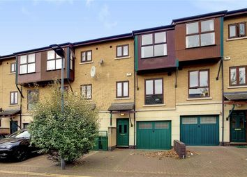 Thumbnail 3 bed property for sale in Constable Avenue, Britannia Village, London