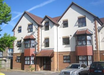 Thumbnail 2 bed flat to rent in Lancaster Court, Shinfield, Reading