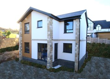 Thumbnail 3 bed detached house for sale in The Lane, Acton, Langton Matravers, Swanage