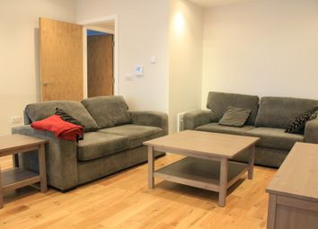 Thumbnail 2 bed flat to rent in Spindle Mews, Manchester