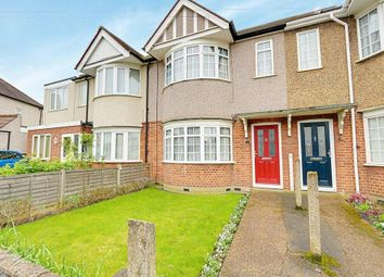Thumbnail 2 bed terraced house for sale in Seaton Gardens, Ruislip