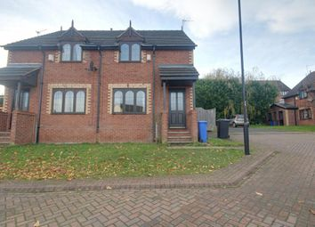 Thumbnail 3 bed semi-detached house to rent in Angleton Mews, Sheffield