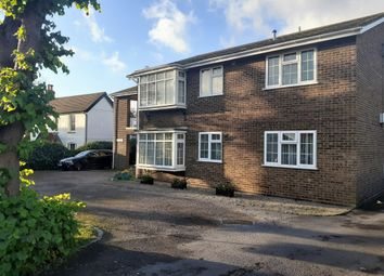Thumbnail 1 bed flat to rent in Station Road, Stoke Mandeville, Aylesbury