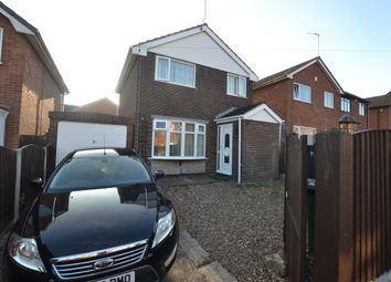 Thumbnail 3 bed detached house to rent in George Street, Nottingham