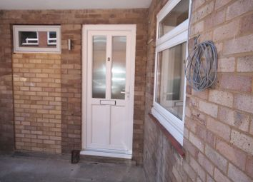 Thumbnail 1 bed flat to rent in Castle Close, Aylesbury