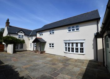 Thumbnail 4 bed detached house for sale in Vine Cottage, 43 Grape Lane, Croston