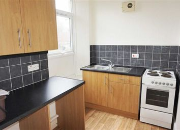 Thumbnail 2 bedroom flat to rent in Locking Road, Weston-Super-Mare