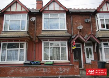 3 bed terraced house for sale in Waterloo Road, Smethwick B66