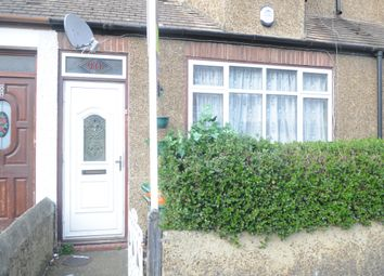 Thumbnail 3 bed terraced house for sale in Elizabeth Road, East Ham