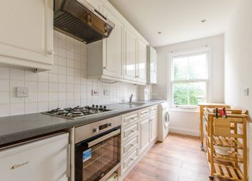 Thumbnail 1 bedroom flat to rent in Vassall Road, Oval
