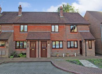 Thumbnail 2 bed terraced house for sale in Engalee, London Road, East Grinstead