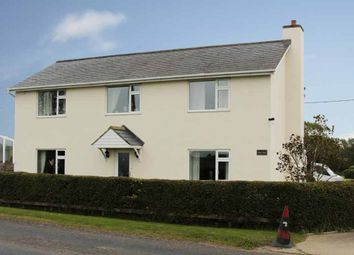 Thumbnail 3 bed detached house for sale in Station Road, Scarborough, North Yorkshire
