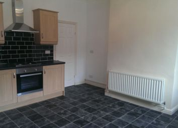 Thumbnail 2 bedroom terraced house to rent in Ambler Street, Castleford