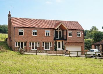 Thumbnail 3 bed detached house for sale in Dale Road, Brough