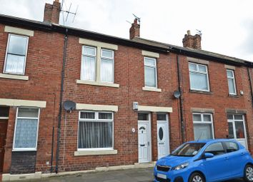 Thumbnail 2 bed flat to rent in Morpeth Terrace, North Shields