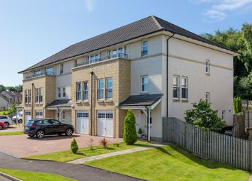 Thumbnail 4 bed town house for sale in 4 Bluebell Drive, Greenwood Manor, Newton Mearns