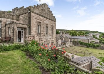 Thumbnail 4 bed maisonette for sale in The Castle, Stanhope, Bishop Auckland, Durham