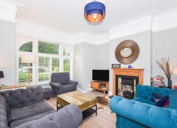 2 bed maisonette to rent in Emmanuel Road, London SW12