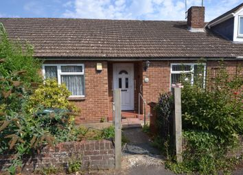 Thumbnail 2 bed bungalow for sale in Bournewood, Hamstreet, Ashford