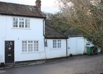 Thumbnail 2 bed semi-detached house for sale in The Street, Puttenham