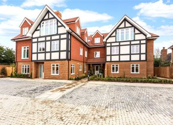 Thumbnail 2 bed flat for sale in Apartment 7, By The Green, Shoppenhangers Road, Maidenhead, Berkshire