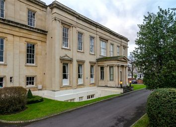 Thumbnail 2 bed flat for sale in Montpellier House, Suffolk Square, Cheltenham, Gloucestershire