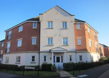 Thumbnail 2 bed flat to rent in Forest Road, Mansfield, Nottingham