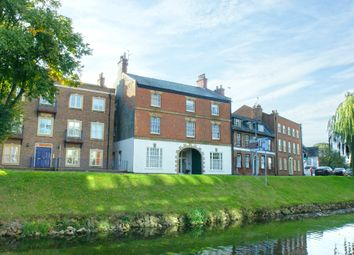 Thumbnail 1 bed flat to rent in River Court, Spalding