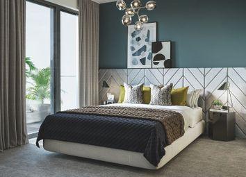 Thumbnail 2 bed flat for sale in Bankside Gardens, Longwater Avenue, Green Park, Reading, Berkshire