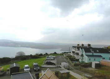 Thumbnail 2 bedroom terraced house for sale in Harbour Village, Goodwick, Pembrokeshire