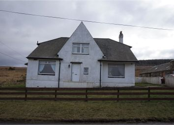 Thumbnail 4 bed detached house for sale in Dalleagles, Cumnock