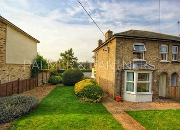 Thumbnail 2 bedroom semi-detached house for sale in Queens Road, Sudbury