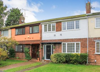 3 bed terraced house for sale in Marshall Close, Hampshire GU14