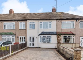 Thumbnail 3 bed terraced house for sale in Brierley Close, Hornchurch