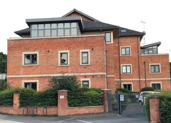 Thumbnail 2 bed flat for sale in Station Rise, Duffield, Belper