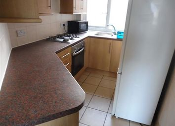 Thumbnail 4 bed flat to rent in Royal Albert Walk, Albert Road, Southsea