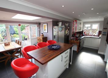 Thumbnail 3 bed semi-detached house to rent in Northwood Avenue, Knaphill, Woking