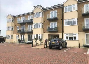 Thumbnail Flat to rent in The Riverfront, Eastern Esplanade, Canvey Island