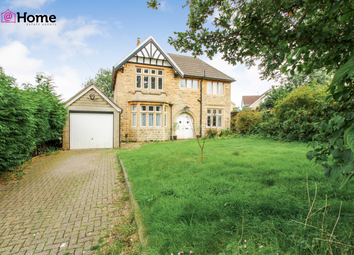 Thumbnail 5 bed detached house for sale in Sladebrook Road, Bath