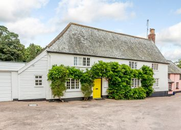 Thumbnail 3 bed cottage to rent in Budleigh Salterton, Budleigh Salterton