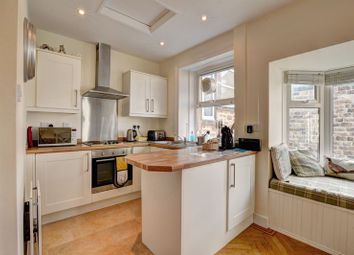 Thumbnail 3 bed flat for sale in Riverside Road, Alnmouth, Alnwick
