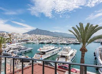 Thumbnail 9 bed apartment for sale in Benabola, Marbella - Puerto Banus, Costa Del Sol