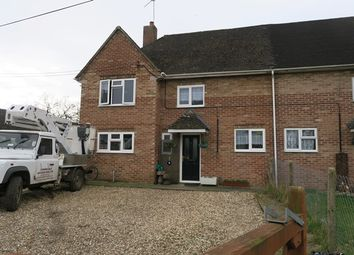 Thumbnail 3 bed semi-detached house for sale in The Crescent, Marchwood, Southampton