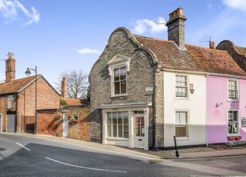 Thumbnail Commercial property for sale in The Street, Bungay