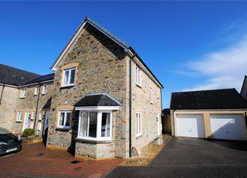 Thumbnail 3 bed detached house to rent in Hillside Drive, Okehampton