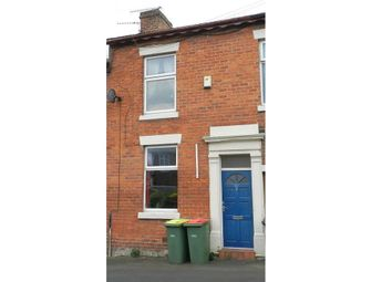 Thumbnail 2 bedroom terraced house for sale in De Lacy Street, Ashton-On-Ribble, Preston