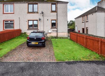 2 bed flat for sale in Kingshill Road, Shotts ML7