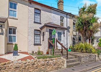 Thumbnail 2 bed terraced house for sale in Hartnup Street, Maidstone