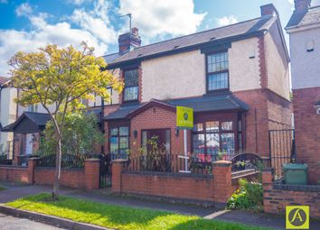 Thumbnail 3 bedroom semi-detached house for sale in 9 Dunstall Avenue, Wolverhampton, West Midlands