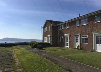 Thumbnail 3 bed terraced house for sale in Martleaves Close, Weymouth